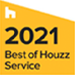 Footer Award Houzz Service 2021