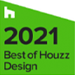 Award Footer Houzz Design 2021